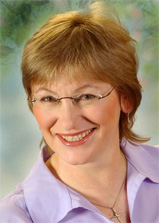 RNDr. Eva TRNOVÁ, Ph.D.